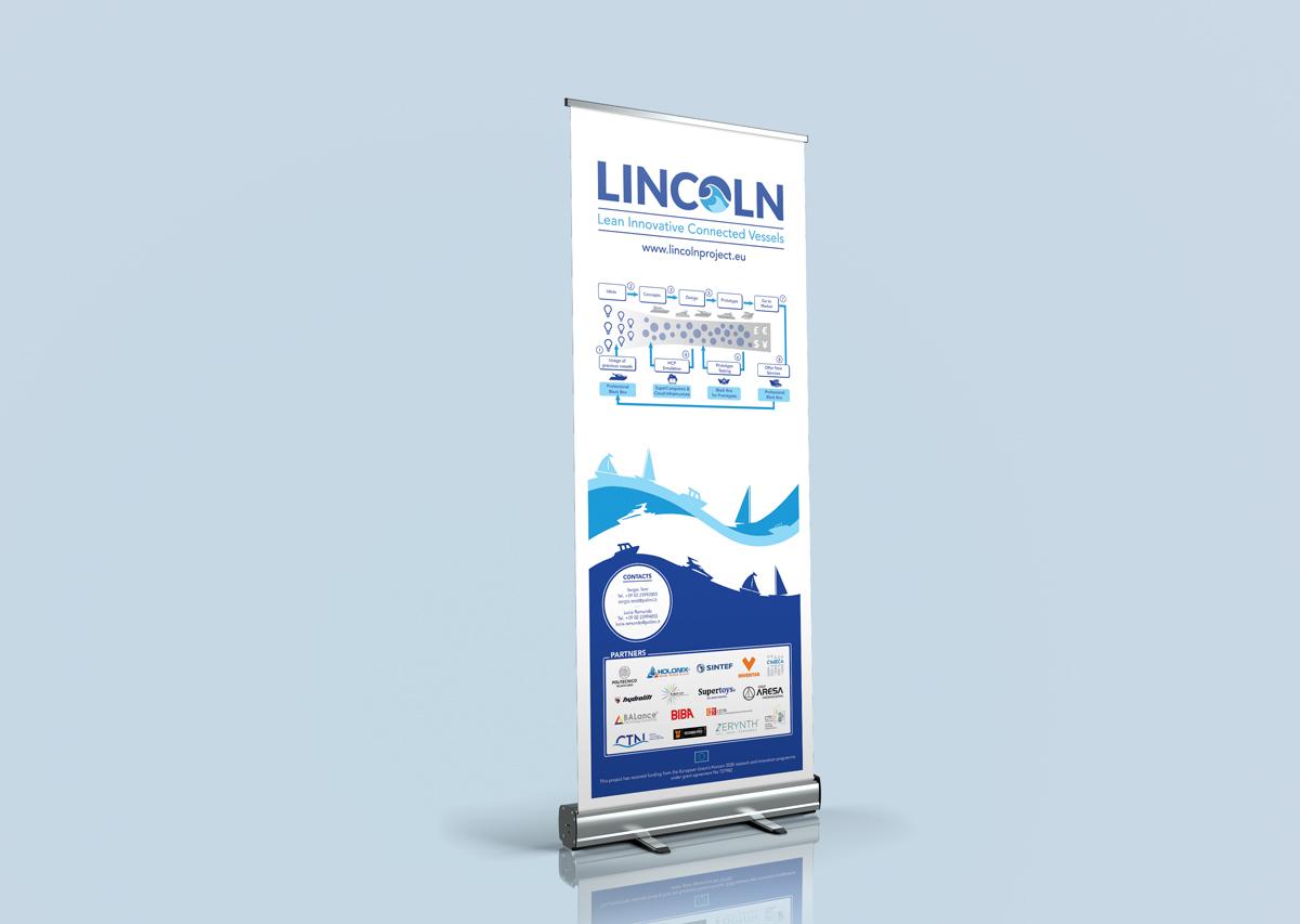 Lincoln rollup